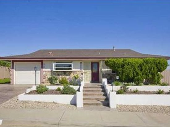 12132 Pastoral Rd, San Diego, CA 92128