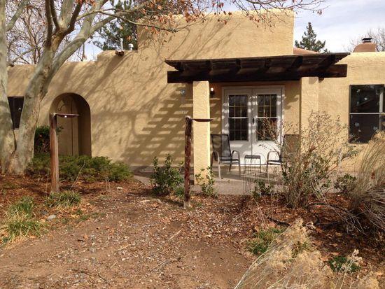 10428 Oso Grande Rd NE, Albuquerque, NM 87111