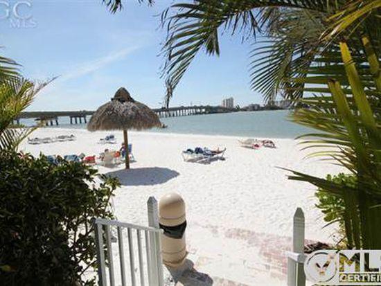 8701 Estero Blvd UNIT 106, Fort Myers Beach, FL 33931