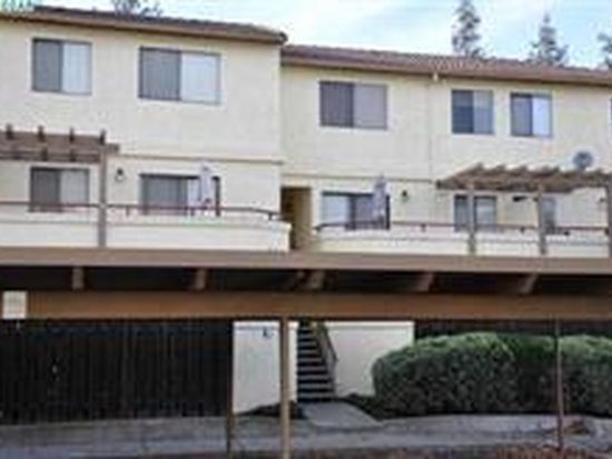5055 Valley Crest Dr APT 196, Concord, CA 94521