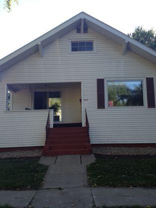404 C Ave, Central City, NE 68826