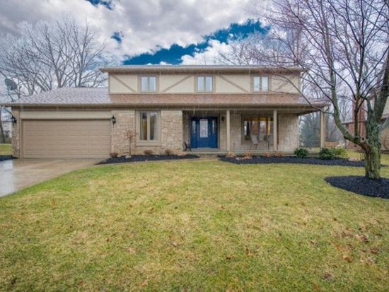 1019 E College Ave, Westerville, OH 43081
