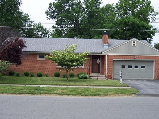1316 S West St, Findlay, OH 45840