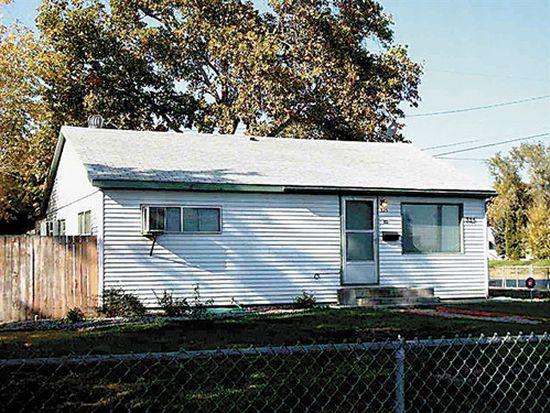 325 Robert Ave, Richland, WA 99352