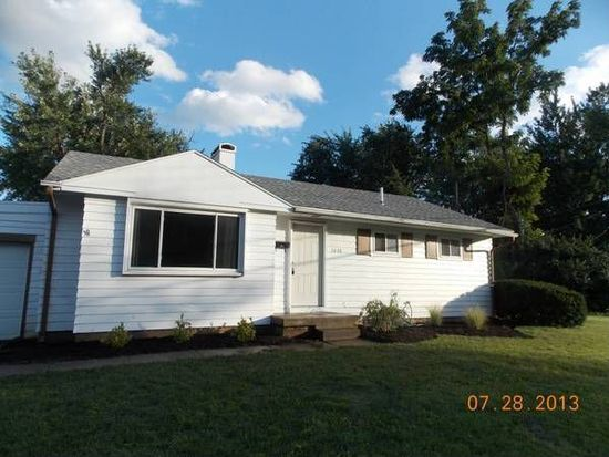 1630 Tabor Ave, Kettering, OH 45420
