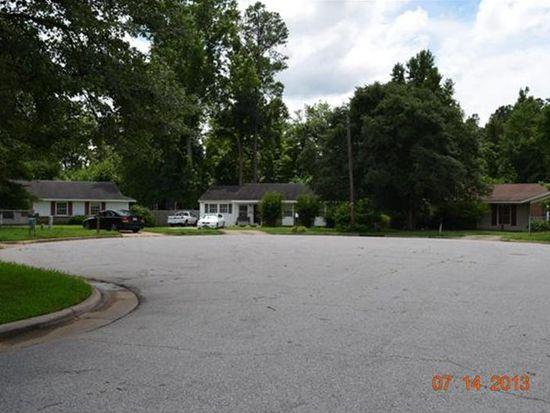 3117 Woodbine Ct, Raleigh, NC 27610