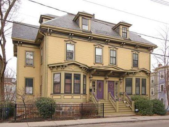 48 Seaverns Ave UNIT 48, Boston, MA 02130