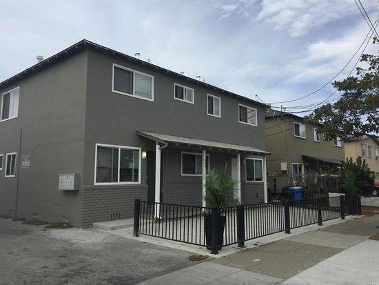 635 Laurel St, Redwood City, CA 94063