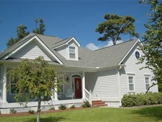 6124 River Sound Cir, Southport, NC 28461