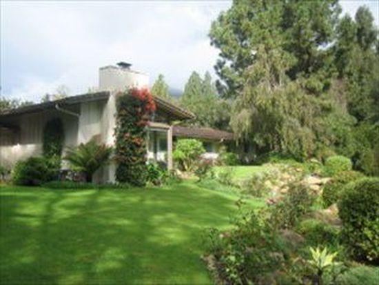 660 Randall Rd, Santa Barbara, CA 93108