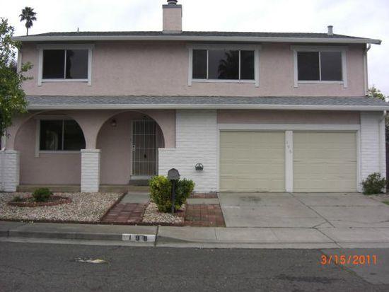 196 Evergreen Way, Vallejo, CA 94591