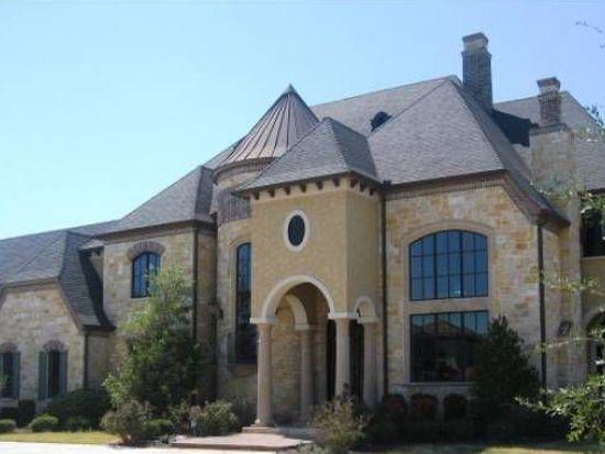 1621 Fair Oaks Ct, Westlake, TX 76262