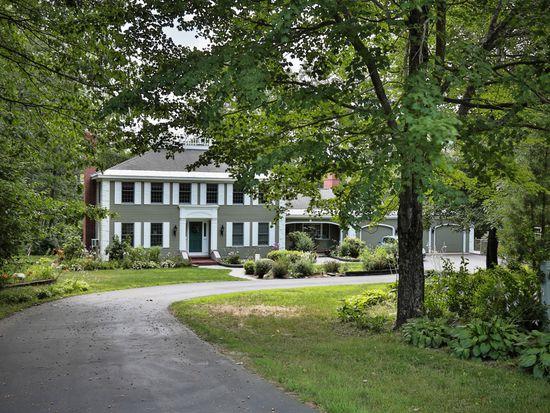 39 Forest Dr, Auburn, NH 03032