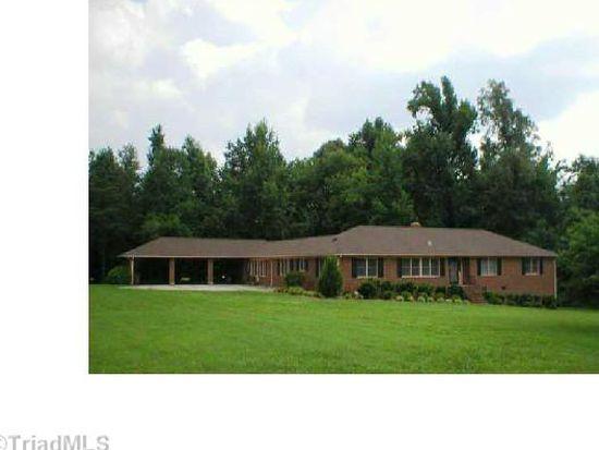2404 Wilpar Dr, Greensboro, NC 27406
