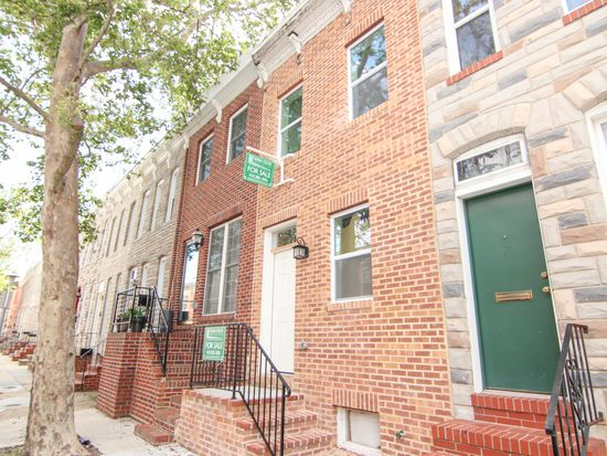 1183 Cleveland St, Baltimore, MD 21230