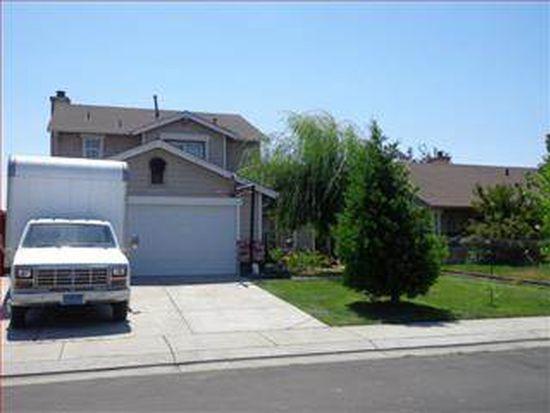 256 Shadywood Ave, Lathrop, CA 95330