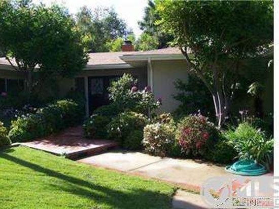 870 N Norman Pl, Los Angeles, CA 90049