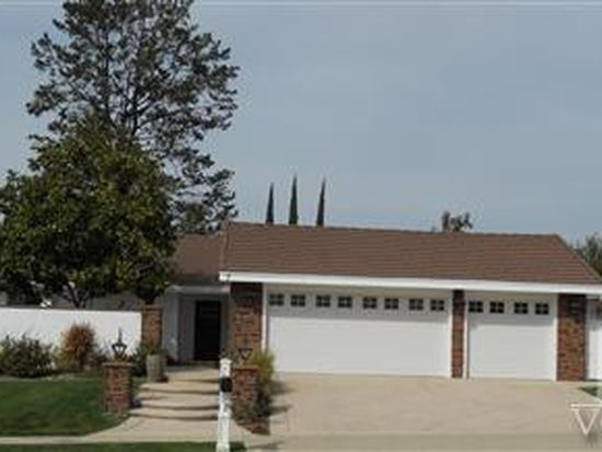 7 Venus St, Thousand Oaks, CA 91360