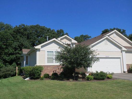 26060 W Timber Ridge Dr, Channahon, IL 60410