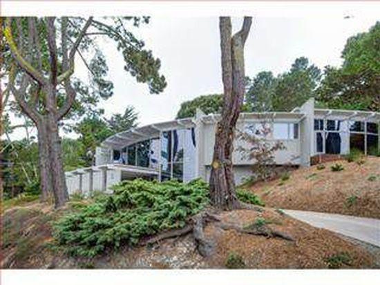5 Sierra Vista Dr, Monterey, CA 93940