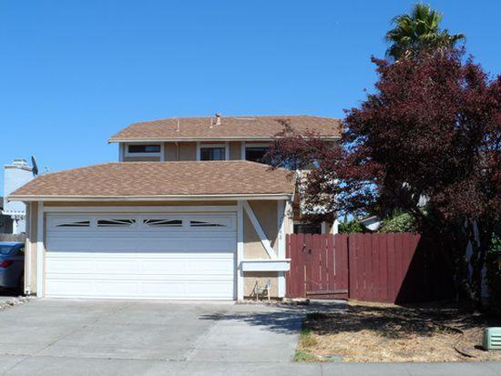 1048 Scott St, Fairfield, CA 94533