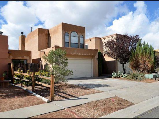 7404 Cisco Rd NW, Albuquerque, NM 87120