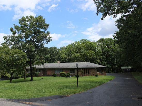 116 Pinehurst St, Salem, VA 24153