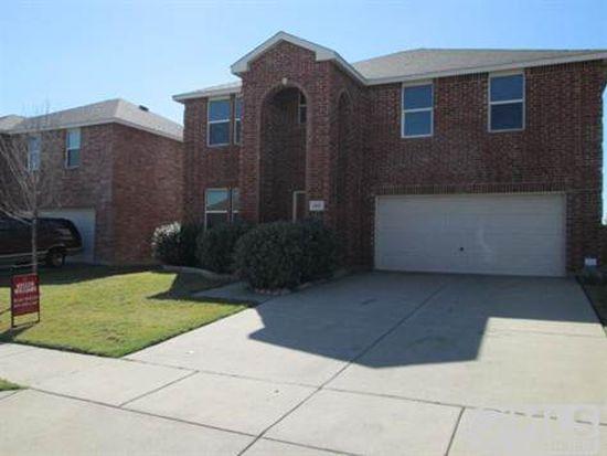 7605 Sienna Ridge Ln, Fort Worth, TX 76131