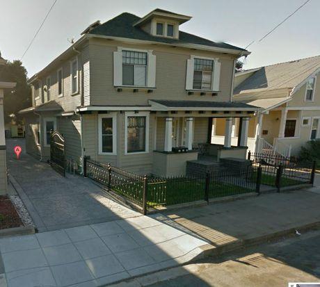 241 N 12th St, San Jose, CA 95112
