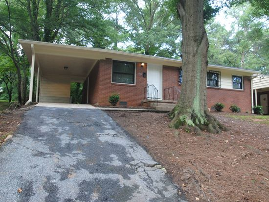 1900 Evans Dr SW, Atlanta, GA 30310