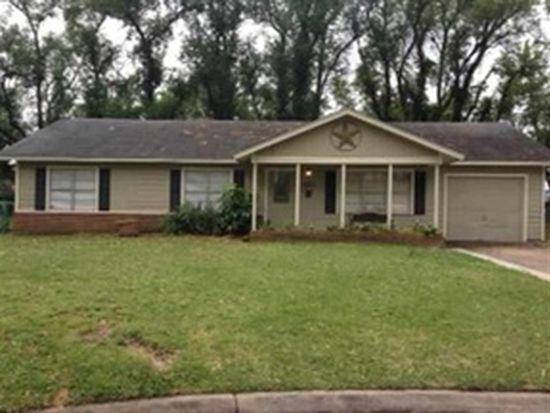 5955 Callaway Dr, Beaumont, TX 77706