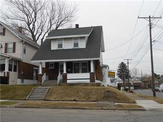 1163 W 25th St, Erie, PA 16502