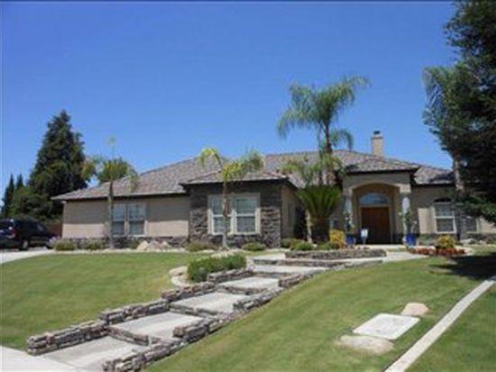 812 Bullhead Way, Bakersfield, CA 93312