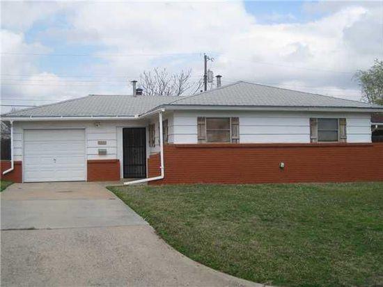 2713 SW 60th St, Oklahoma City, OK 73159