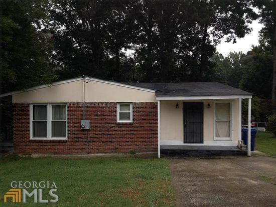 835 Amber Pl NW, Atlanta, GA 30331