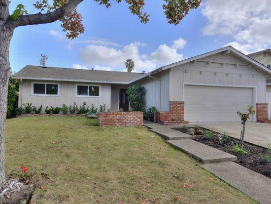 824 Henderson Ave, Sunnyvale, CA 94086