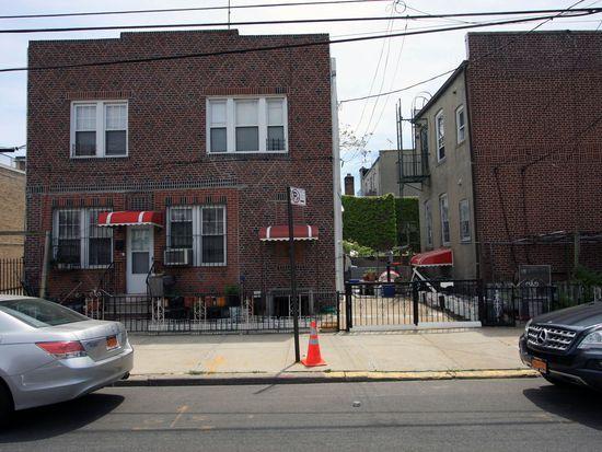 161 27th Ave, Brooklyn, NY 11214