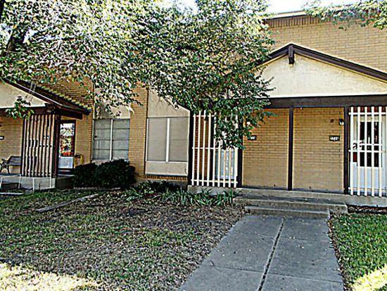 2714 Patricia Ln, Garland, TX 75041