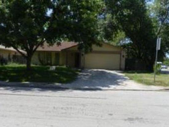 4802 Bill Anders Dr, San Antonio, TX 78219