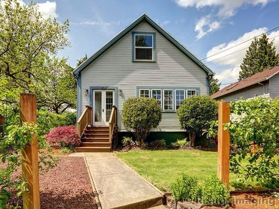 7137 SW 52nd Ave, Portland, OR 97219