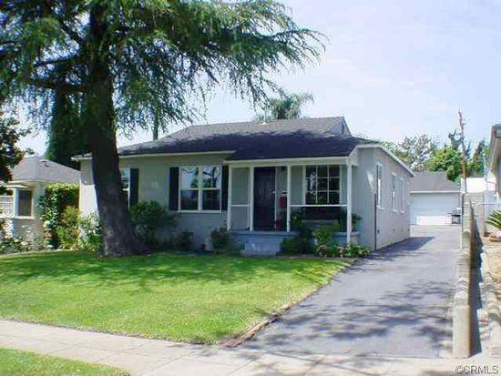 1789 Harding Ave, Altadena, CA 91001