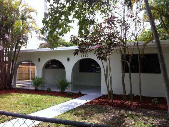 6370 SW 18th St, Miami, FL 33155