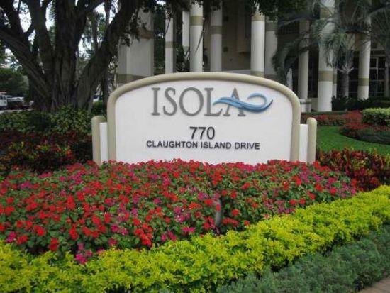 770 Claughton Island Dr APT 1202, Miami, FL 33131