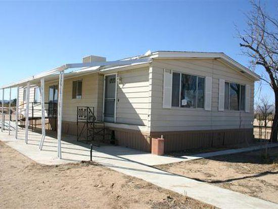 5441 W Inyokern Rd, Ridgecrest, CA 93555