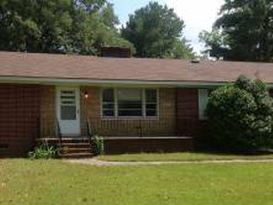 217 W Oak St, Zebulon, NC 27597