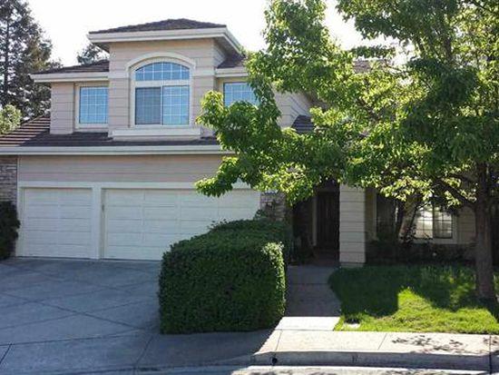 804 Whitehaven Pl, San Ramon, CA 94582