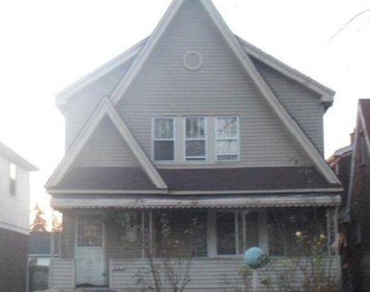 8939 Mendota St, Detroit, MI 48204