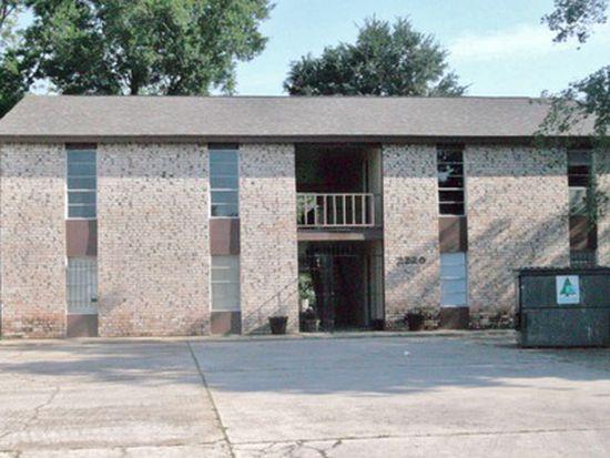 2220 Hazel St APT 3, Beaumont, TX 77701