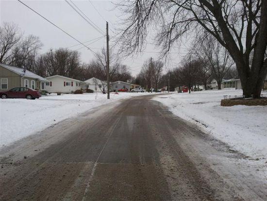 1514 Frazier Ave, Des Moines, IA 50315