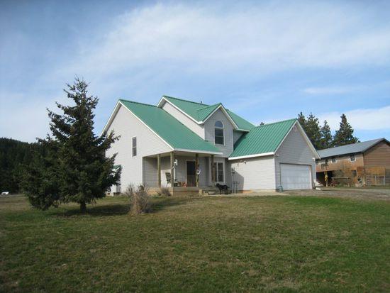 1593 Elk Heights Rd, Cle Elum, WA 98922